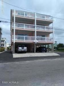 1609 Carolina Beach Avenue N, G4, Carolina Beach, NC 28428