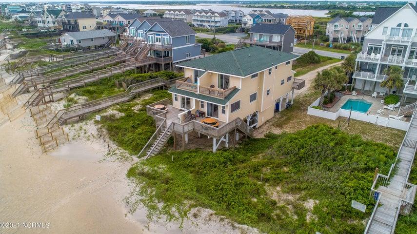 3564 Island Drive, North Topsail Beach, NC 28460