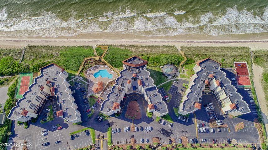 2000 New River Inlet Road, Unit 2108, North Topsail Beach, NC 28460