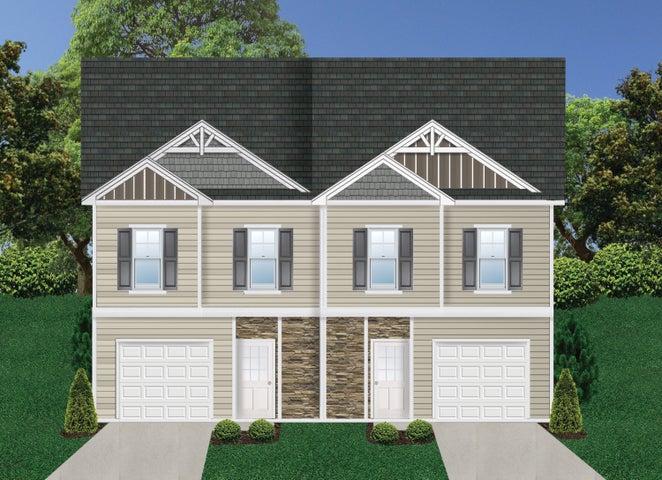 414 Vandemere Court, Holly Ridge, NC 28445