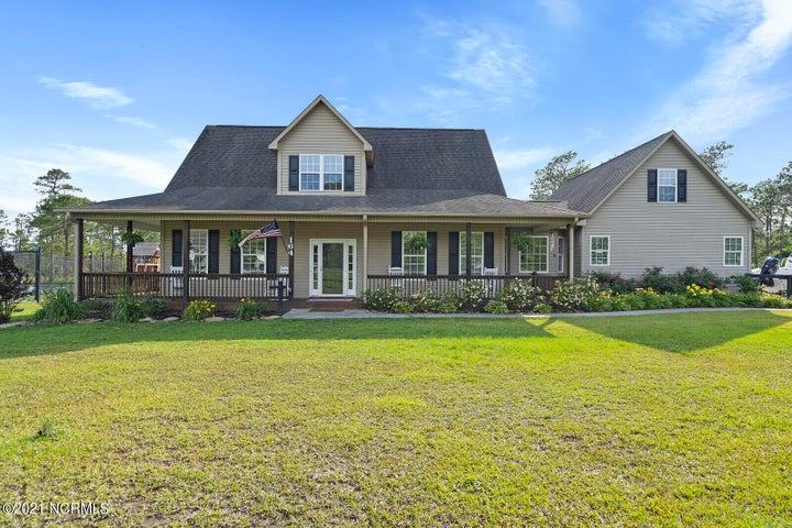 164 Graham Lane, Holly Ridge, NC 28445