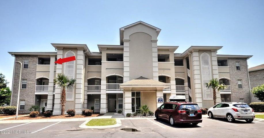 908 Resort Circle, Unit 709, Sunset Beach, NC 28468