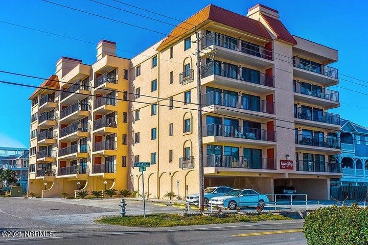 1518 S Lake Park Boulevard, Unit 4b, Carolina Beach, NC 28428