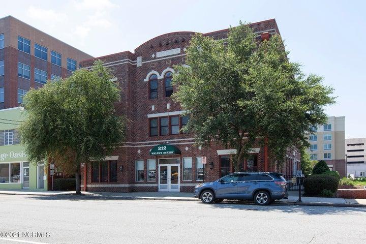 212 Walnut Street, Unit 102, Wilmington, NC 28401