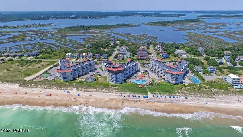 2000 New River Inlet Road, Unit 2113, North Topsail Beach, NC 28460