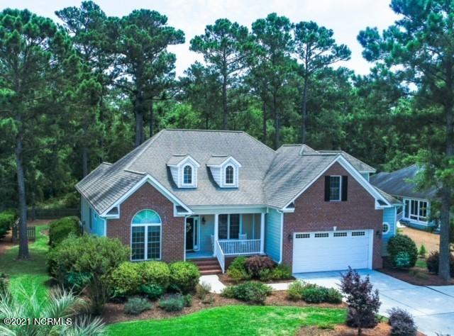 3567 Beaver Creek Drive SE, Southport, NC 28461