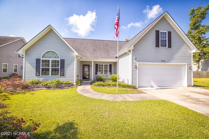 171 Schoolview Drive, Rocky Point, NC 28457