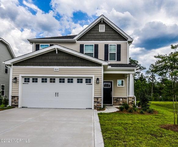 2614 Longleaf Pine Circle, Leland, NC 28451