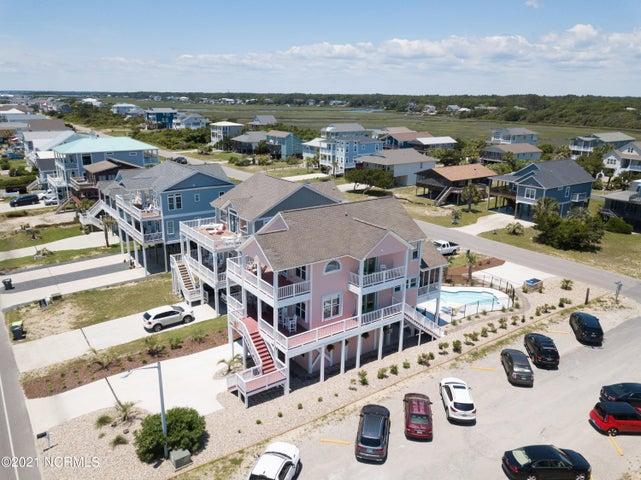 1002 W Beach Drive, Oak Island, NC 28465