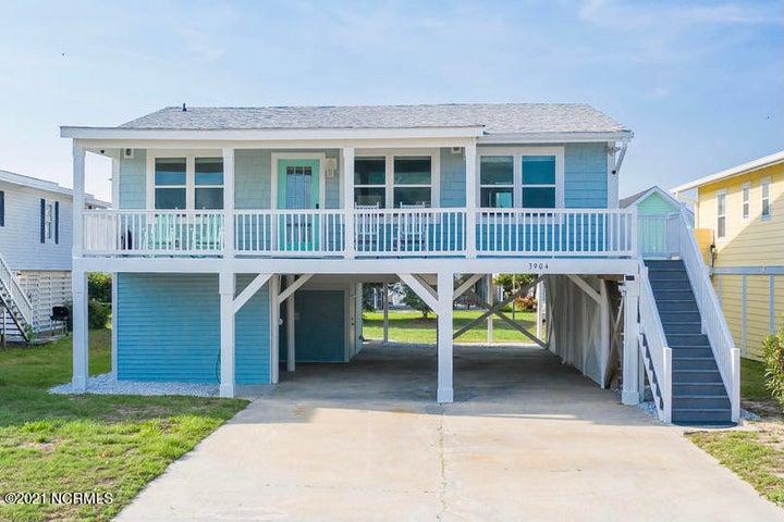 Welcome - 3904 W Beach Drive