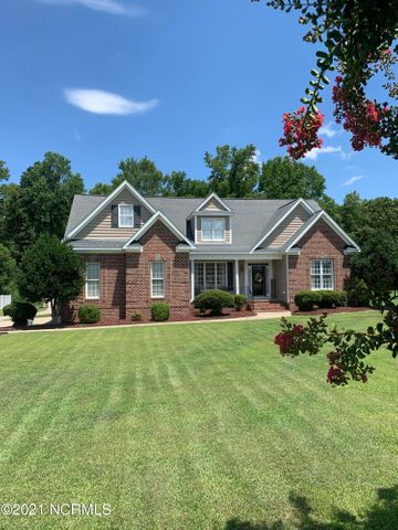 5144 Bend Of The River Road, Elm City, NC 27822