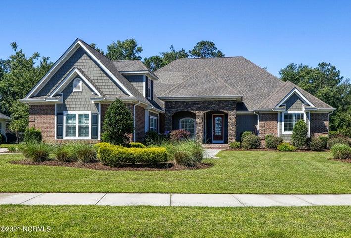1036 Carberry Lane, Leland, NC 28451