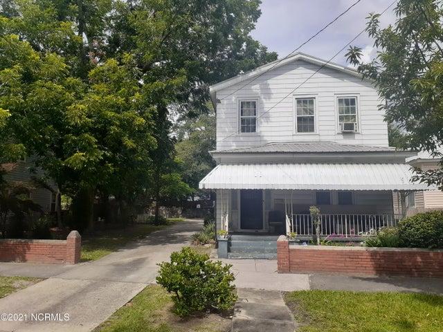 219 Mcrae Street, Wilmington, NC 28401