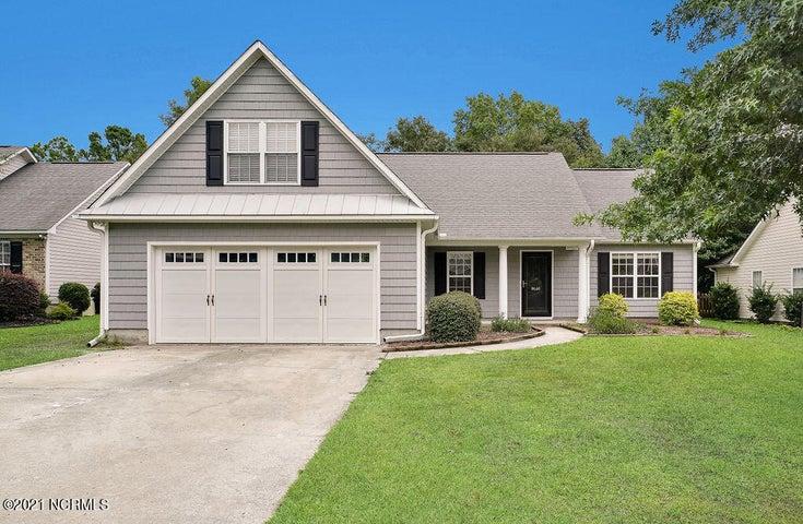 8646 Grayson Park Drive, Wilmington, NC 28411
