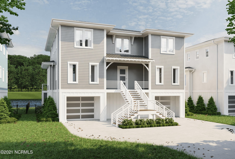 744 Waterstone Drive, Wilmington, NC 28411