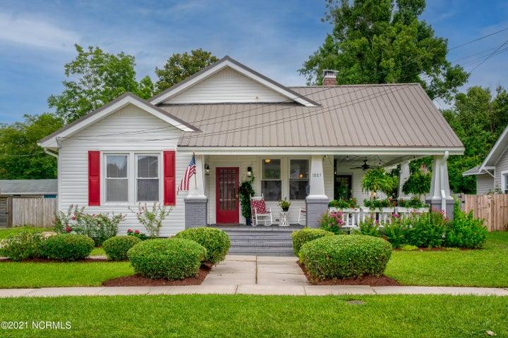 1805 Nun Street, Wilmington, NC 28403