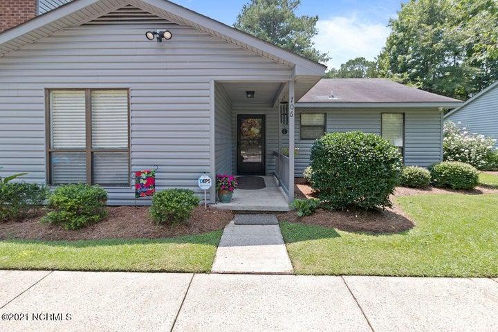 706 Colony Place, Kinston, NC 28501