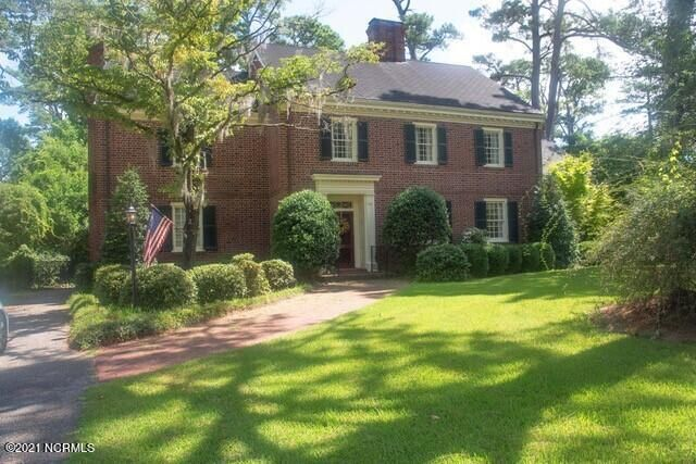 721 Forest Hills Drive, Wilmington, NC 28403