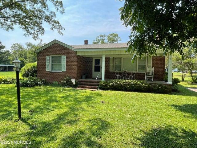 310 W Fourth Street, Oak City, NC 27857