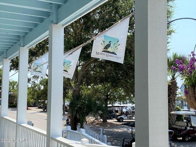 Welcome to the Marsh Harbor Inn!