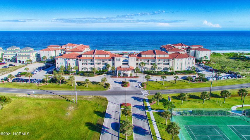 790 New River Inlet Road, Unit 103a, North Topsail Beach, NC 28460
