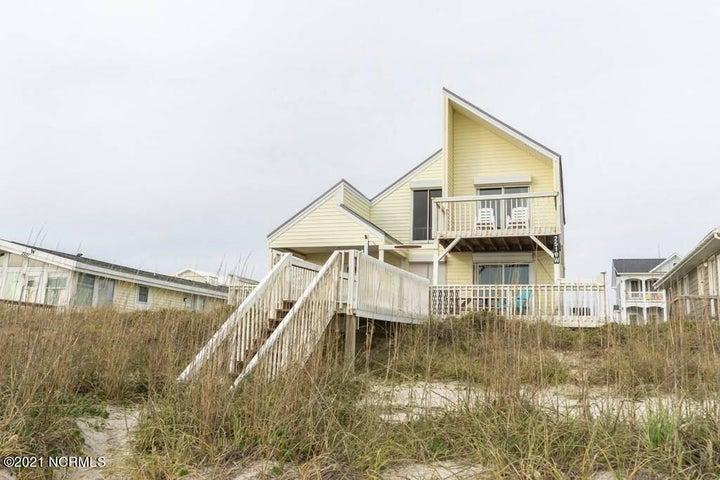 2519 W Beach Drive, Oak Island, NC 28465