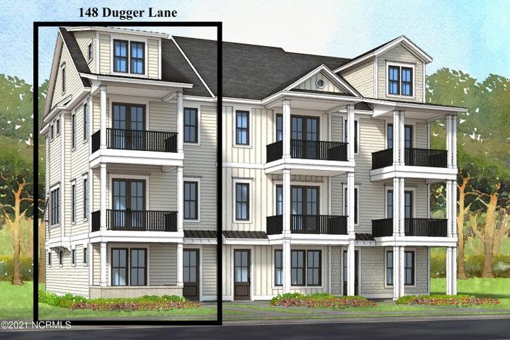 148 Dugger Lane, Wilmington, NC 28412