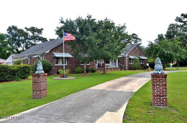 1802 Brierwood Road, Wilmington, NC 28405
