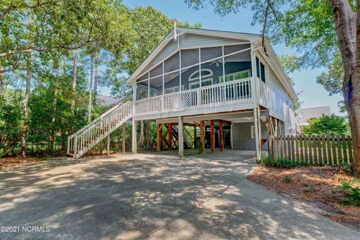 103 Bayshore Drive, Sneads Ferry, NC 28460