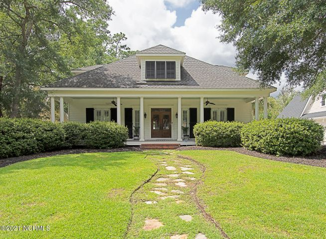 5129 Prices Creek Drive, Southport, NC 28461
