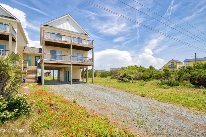 2261 New River Inlet Road, North Topsail Beach, NC 28460