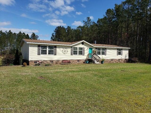 107 Earls Lane, Clarkton, NC 28433