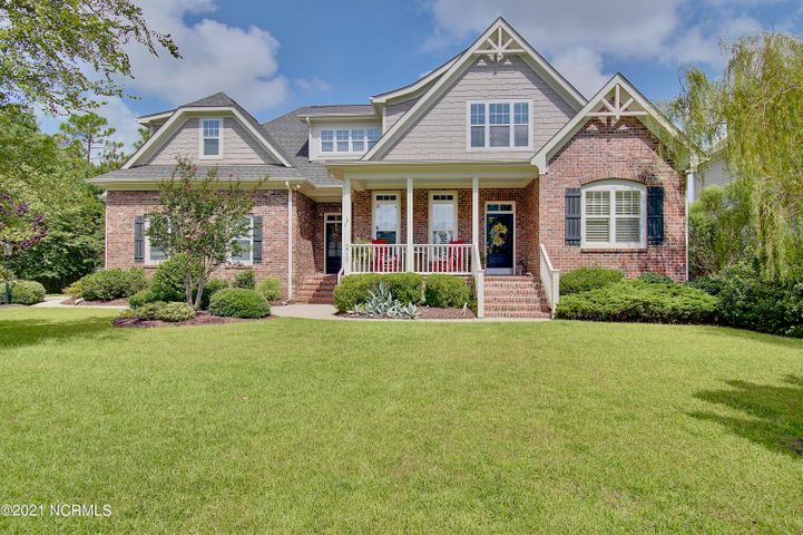 2719 Scarborough Way, Southport, NC 28461