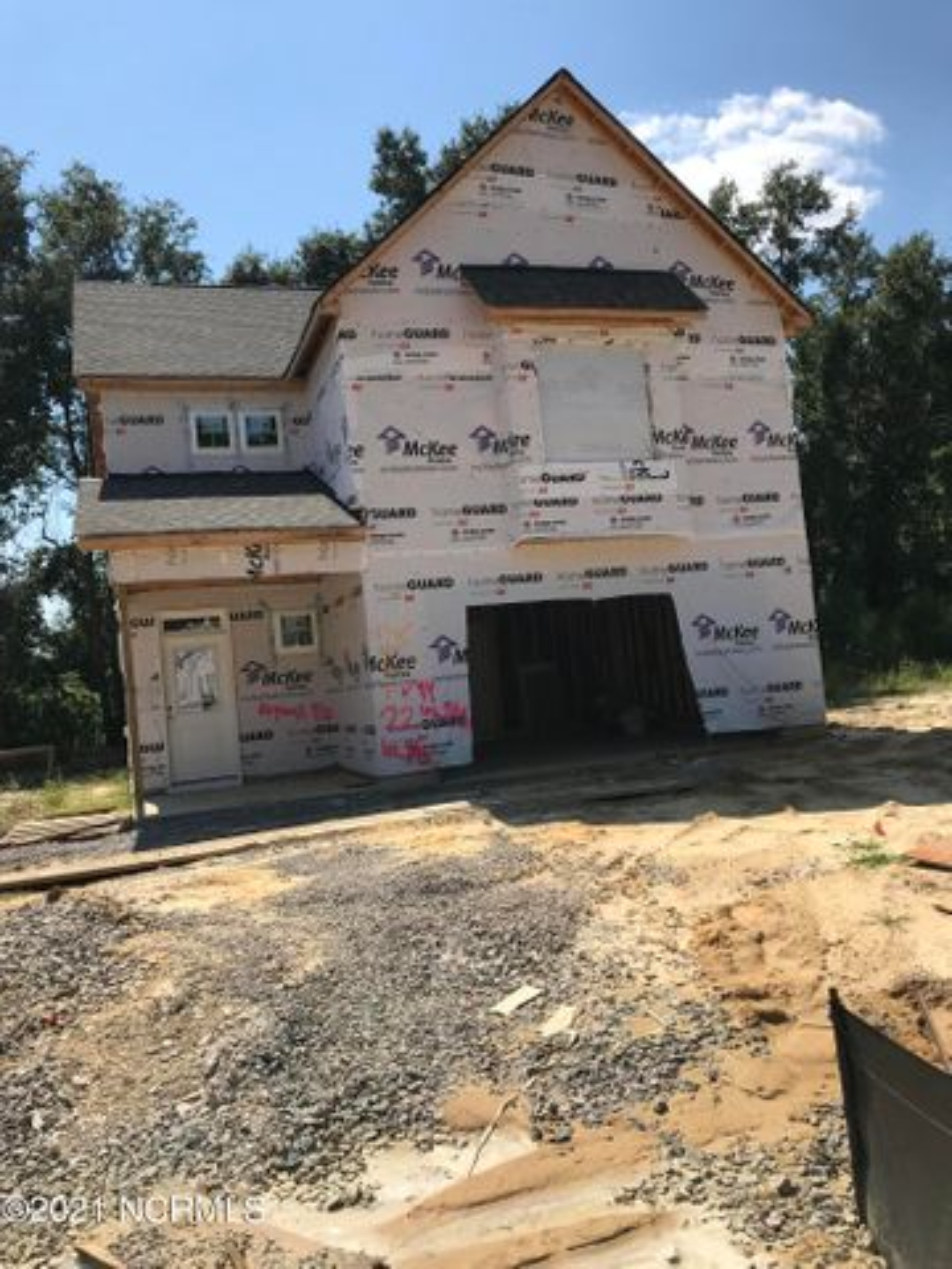 8819 Colbert Place Drive NE, Leland, NC 28451