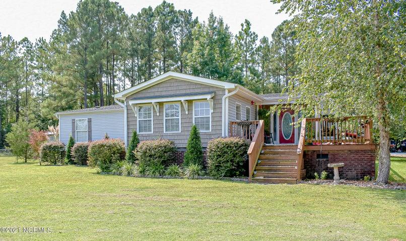 9209 Cypress Court NE, Leland, NC 28451
