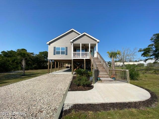 1710 Holly Street SW, Ocean Isle Beach, NC 28469