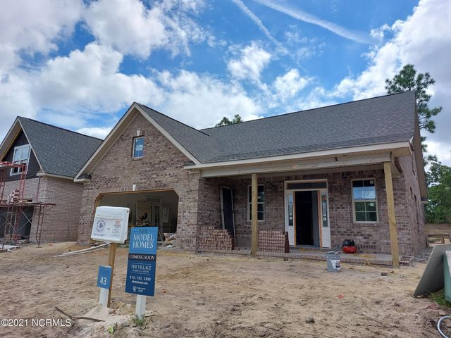 New Homes at the Village at Motts Landing by Kirk Pigford Homes, LLC