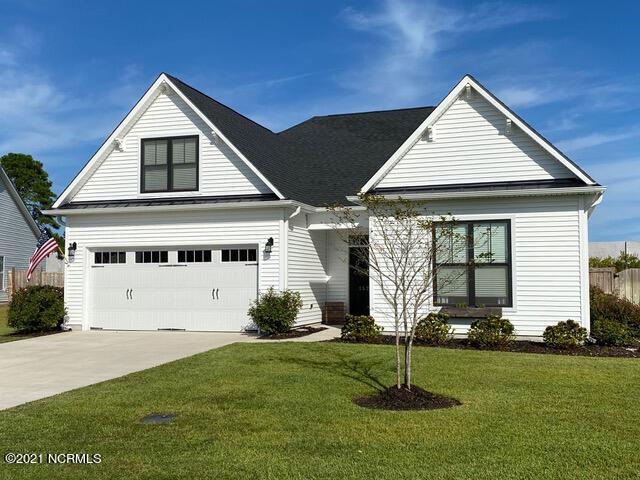 1525 Maple Ridge Road, Wilmington, NC 28411