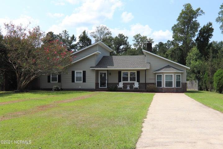 1531 Belgrade Swansboro Road, Maysville, NC 28555