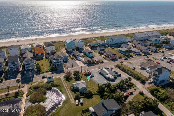 604 S Lake Park Boulevard, Carolina Beach, NC 28428