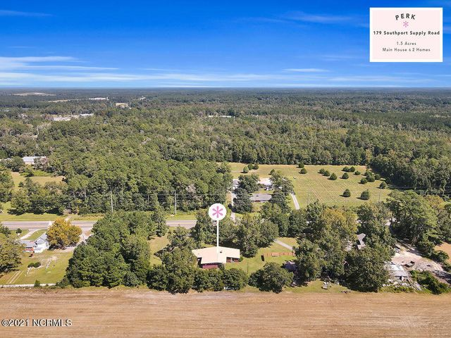 179 Southport Supplye Road SW, Supply, NC 28462
