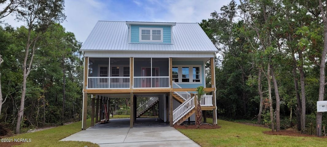 3406 E Oak Island Drive, Oak Island, NC 28465