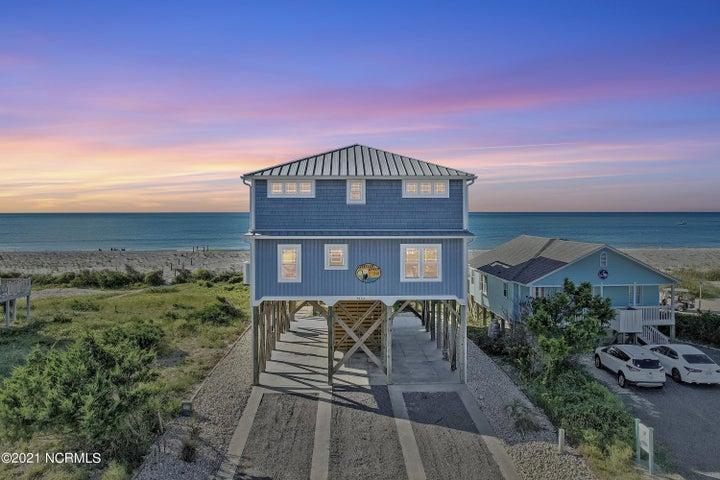 4003 E Beach Drive, Oak Island, NC 28465