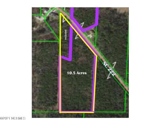 000 State Road 2154 Highway, Kenly, NC 27542