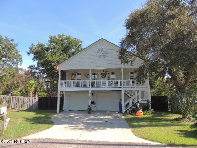 401 Mainship Court, Carolina Beach, NC 28428