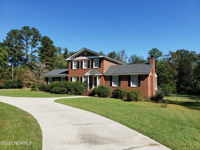 1118 Mary Lane, Whiteville, NC 28472