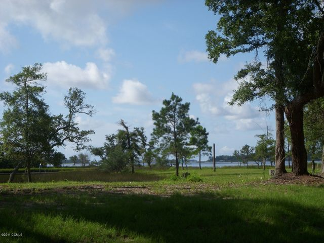 RECENTLY REDUCED LOTS New development in Bluewater Cove. The Oaks offers you awesome views of the White Oak River with all the amenities of home. Clubhouse,pool, boat ramp and day dock with gated community. Back gate open daily off of Buster Road call for code. Owner to pay first year HOA fees.