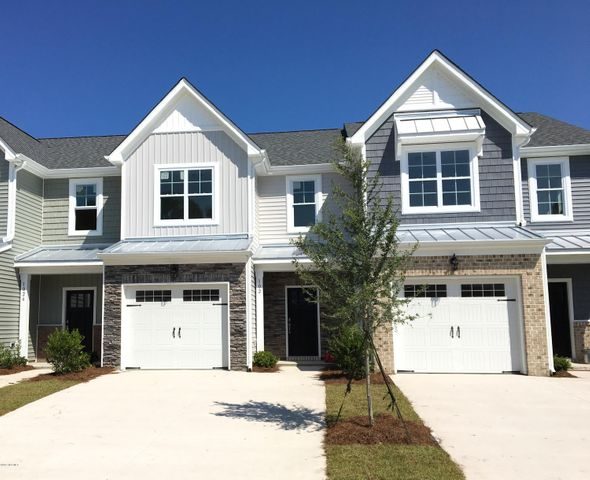 MT Lot 30 Front 1024 SW - Magnolia Trace Townhome For Sale