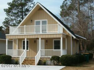 186 Turtle Cove Drive, White Lake, NC 28337