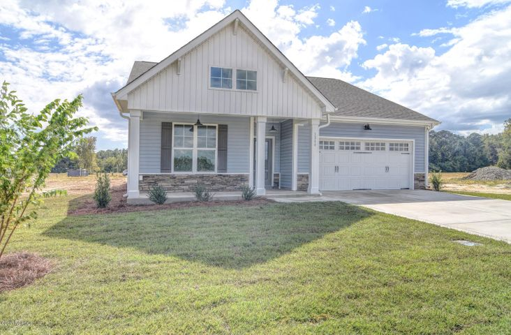 1340 Teddy Rd Castle Hayne NC-large-003- - Rachel's Place Townhome For Sale